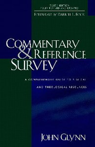 Commentary and Reference Survey (10th Ed)