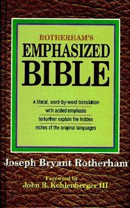 Rotherhams Emphasized Bible