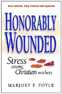 Honorably Wounded