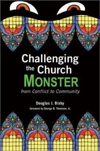 Challenging the Church Monster
