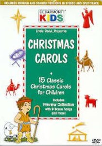 Christmas Carols (Kids Classics Series)