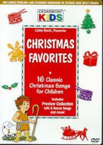 Christmas Favorites (Kids Classics Series)