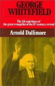 The Life of George Whitefield (Vol 2)
