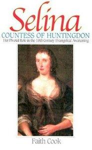 Selina Countess of Huntingdon