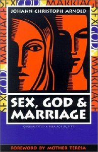 Sex, God and Marriage