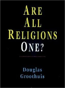Are All Religions One?