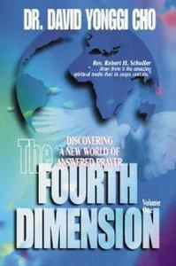 The Fourth Dimension (Vol 1)