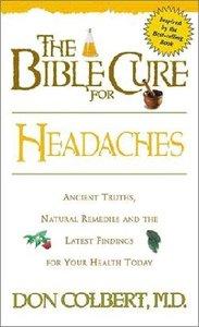 Headaches (Bible Cure Series)