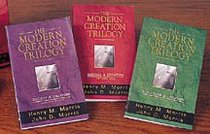The Modern Creation Trilogy (3 Volume)
