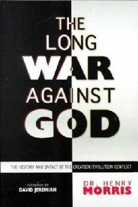 Long War Against God,The