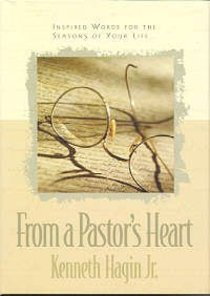 From a Pastors Heart