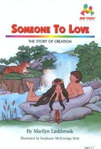 Someone to Love (Me Too! Series)