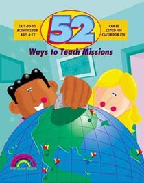 52 Ways to Teach Missions