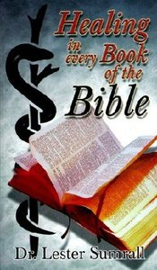 Healing in Every Book of the Bible