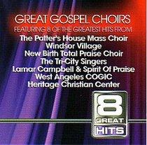 8 Great Hits: Great Choir Hits