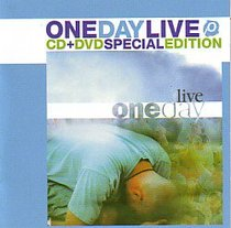 Passion: One Day Live Cd/Dvd Special Edition