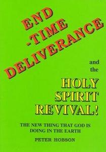 End-Time Deliverance