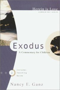 Exodus (Herein Is Love Series)