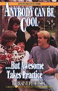 Anybody Can Be Cool, But Awesome Takes Practice