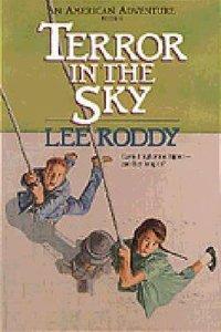 Terror in the Sky (American Adventure Series)