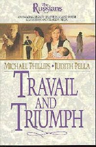 Travail and Triumph (#03 in Russians Series)