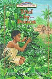 Trial By Poison (#12 in Trailblazer Series)