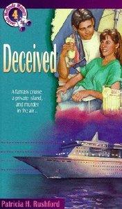 Deceived (#04 in Jennie Mcgrady Series)