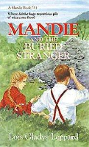 Buried Stranger (#31 in Mandie Series)