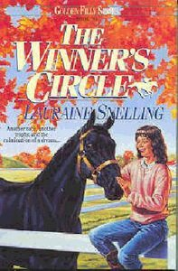 The Winners Circle (#10 in Golden Filly Series)