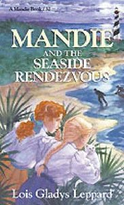 Seaside Rendezvous (#32 in Mandie Series)