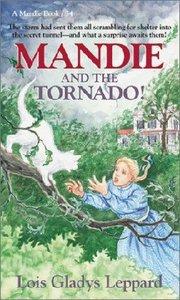 The Tornado! (#34 in Mandie Series)