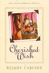Cherished Wish (#02 in Allison Chronicles Series)