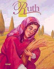 Ruth (Bible Big Book Series)
