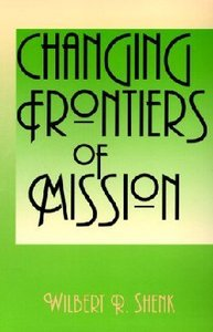 Changing Frontiers of Mission