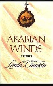 Arabian Winds (#01 in Egypt Trilogy Series)