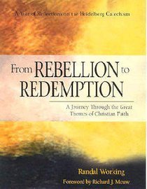 From Rebellion to Redemption