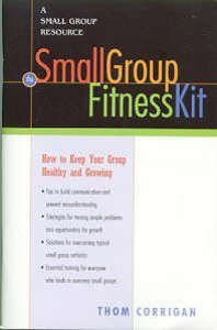 Fitness Kit - How to Keep Your Group Healthy & Growing