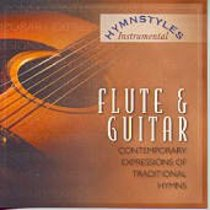 Hymnstyles Flute & Guitar