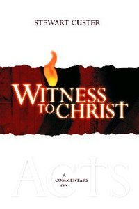 Witness to Christ