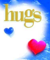 Mini Hugs to Encourage and Inspire