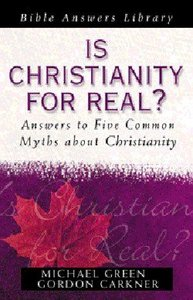 Bible Answers: Is Christianity For Real?