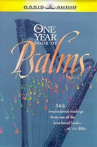 The One Year Book of Psalms