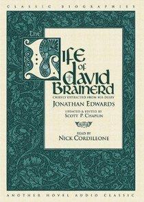 The Life of David Brainerd (Mp3)