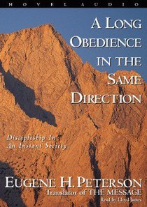A Long Obedience in the Same Direction (5cd Set)