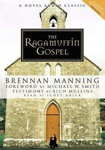 The Ragamuffin Gospel (Mp3)