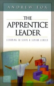The Apprentice Leader