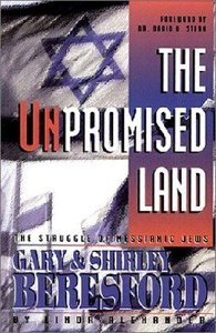 The Unpromised Land: Struggle of Messianic Jews
