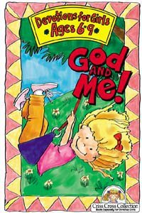 God and Me! #01 (Girls 6-9) (God And Me Series)
