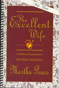 The Excellent Wife (Study Guide)