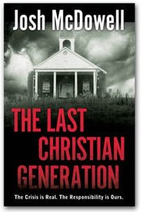 The Last Christian Generation